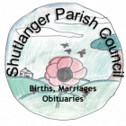 Births Marriages and Obituaries